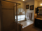 The King Master Bedroom Ensuite