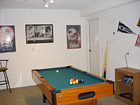 The Air-conditioned Games Room